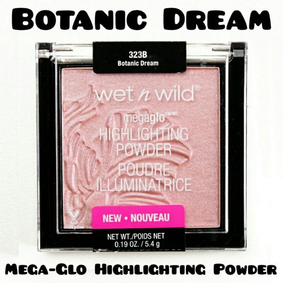 wet n wild Other - Mega-Glo Highlighting Powder